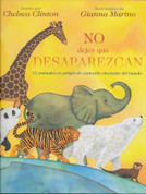 No dejes que desaparezcan - Don't Let Them Disappear