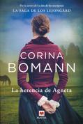 La herencia de Agneta - Agneta's Inheritance