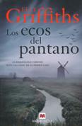 Los ecos del pantano - The Crossing Places