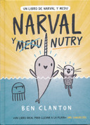 Narval y Nutry - Narwhal's Otter Friend