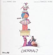 ¿Normal? - Normal?