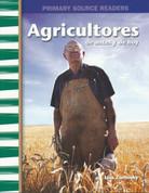 Agricultores de antes y de hoy - Farmers Then and Now