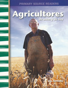 Agricultores de antes y de hoy - Farmers Then and Now