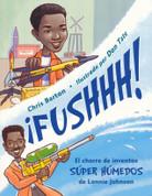 ¡Fushhh! - Whoosh!