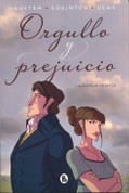 Orgullo y perjuicio Novela gráfica - Pride and Prejudice Graphic Novel