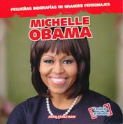 Michelle Obama - Michelle Obama