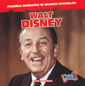 Walt Disney - Walt Disney