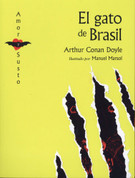 El gato de Brasil - The Brazilian Cat