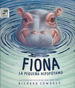 Fiona la pequeña hipopótamo - Fiona the Hippo