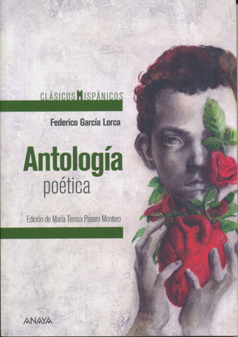 Antología poética - Poetry Anthology