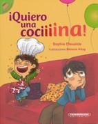 ¡Quiero una cociiiina! - I Want a Kiiiitchen!