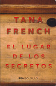 El lugar de los secretos - The Secret Place