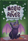Una escuela patas arriba - Upside Down Magic