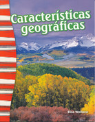 Características geográficas - Geographic Features