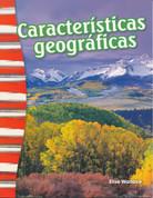 Características geográficas - Geographic Features