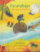 Escarabajo de vacaciones - Beetle on Vacation