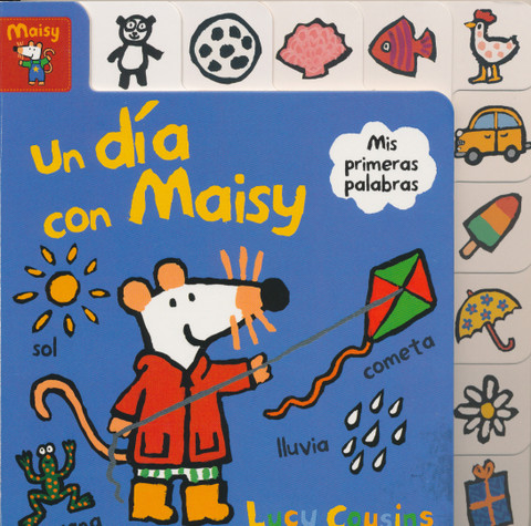 Un día con Maisy - Maisy's Day Out