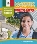 La gente y la cultura de México - The People and Cuture of Mexico