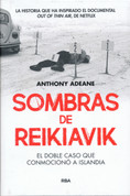 Sombras de Reikiavik - Out of Thin Air