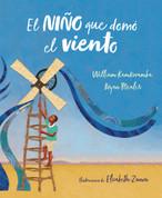 El niño que domó el viento - The Boy Who Harnassed the Wind