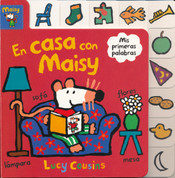 En casa con Maisy - Maisy at Home