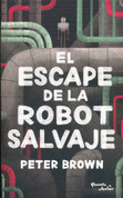 El escape de la robot salvaje - The Wild Robot Escapes