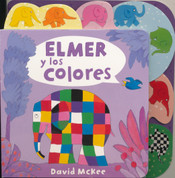 Elmer y los colores - Elmer's Colors