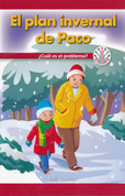El plan invernal de Paco: ¿Cuál es el problema? - Paco's Winter Plan: What's the Problem?