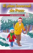 El plan invernal de Paco: ¿Cuál es el problema? - Paco's Winter Plan: What's the Problem?