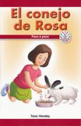 El conejo de Rosa: Paso a paso - Rosa's Rabbit: Step by Step