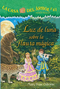 Luz de luna sobre la flauta mágica - Moonlight on the Magic Flute