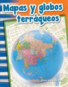 Mapas y globos terráqueos - Maps and Globes
