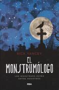 El monstrumólogo - The Monstrumologist