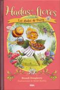 Las dudas de Daisy - Wild Fairies 1. Daisy's Decorating Dilemma