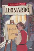 Leonardo - Leonardo