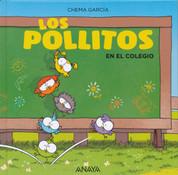 Los pollitos en el colegio - The Chicks at School