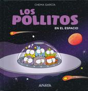 Los pollitos en el espacio - The Chicks in Space