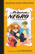 La Princesa de Negro se va de vacaciones - The Princess in Black Takes a Vacation