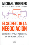 El secreto de la negociación - The Art of Negotiation