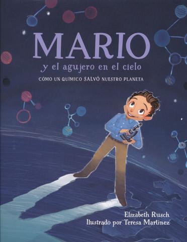 Mario y el agujero en el cielo - Mario and the Hole in the Sky