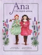 Ana y su mejor amiga - Anne's Kindred Spirits
