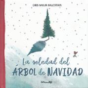 La soledad del árbol de Navidad - The Lonely Christmas Tree
