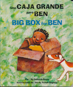Una caja grande para Ben/Big Box for Ben