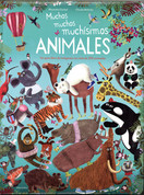 Muchos muchos muchísimos animales - Many, Many, Many Animals