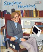 Stephen Hawking - Stephen Hawking