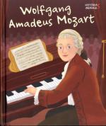 Wolfgang Amadeus Mozart - Wolfgang Amadeus Mozart