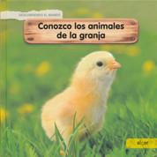 Conozco los animales de la granja - I Know Farm Animals