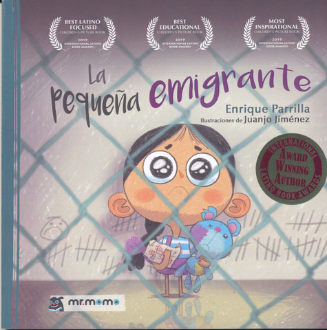 La pequeña emigrante - The Little Migrant