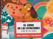 El libro de las estaciones - The Book of Seasons