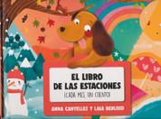 El libro de las estaciones - The Book of Seasons